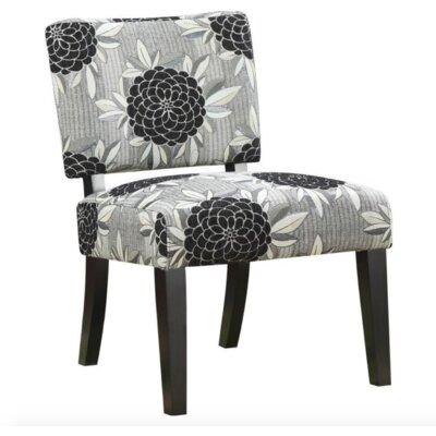 Yancheva Slipper Chair