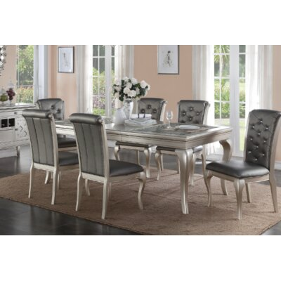 Hornfels 7 Piece Dining Set
