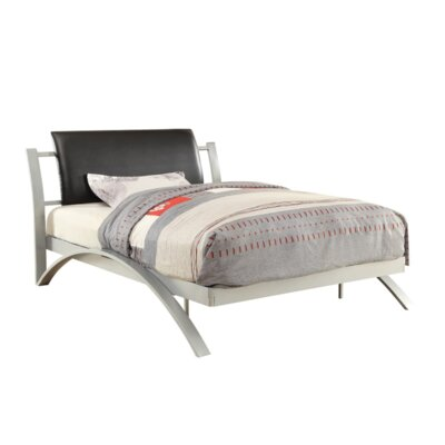Mapp Upholstered Platform Bed Size: Full