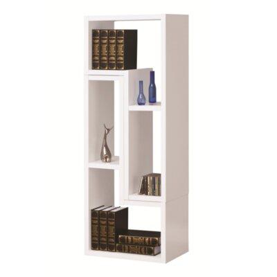 Hathcock Cube Unit Bookcase Color: White EA79F2906A364041B9D5A30965A66169