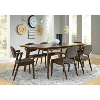 Wyckoff 7 Piece Dining Set