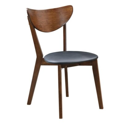 Wycoff Solid Wood Dining Chair