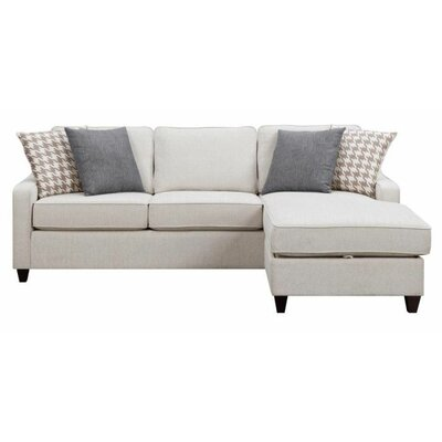 Vantassel Modular Sofa