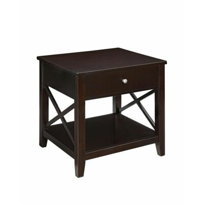 Vanvalkenburg End Table