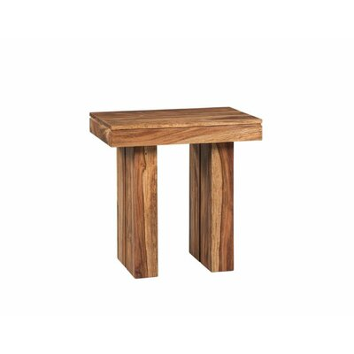Hertz End Table