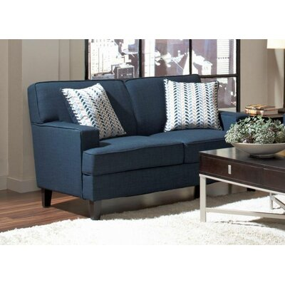 Jamil Loveseat