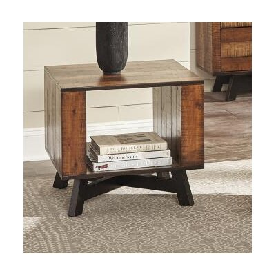 Cheltenham End Table