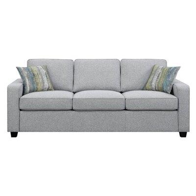 Chiesa Sofa Upholstery: Gray
