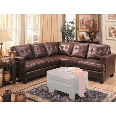 Cantrell Sectional