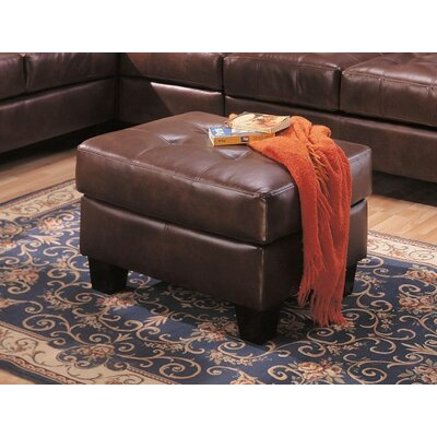 Cantrell Cocktail Ottoman