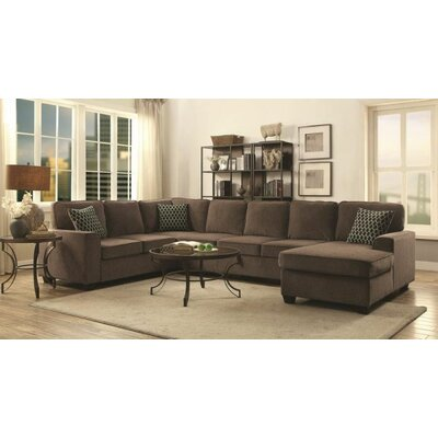 Stetler Sectional