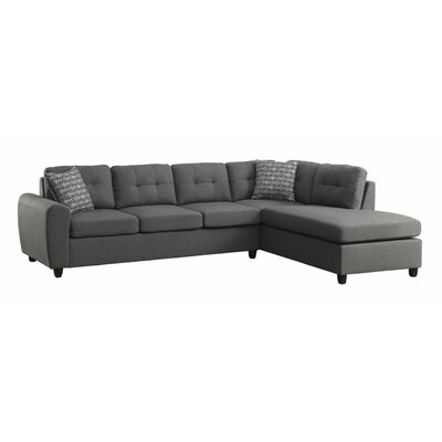Swatzell Reversible Sectional