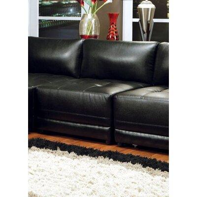 Goudeau Armless Slipper Chair