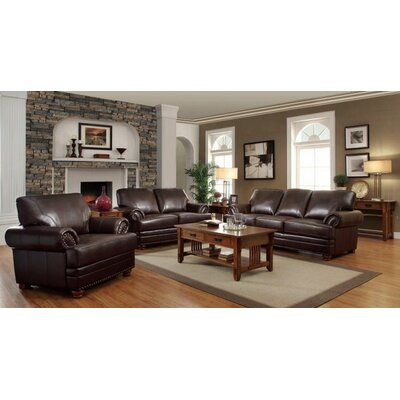 Hawkesbury Common 3 Piece Living Room Set