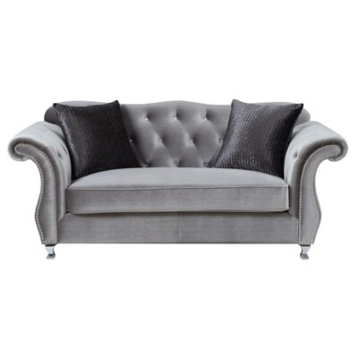 Drury Chesterfield Sofa