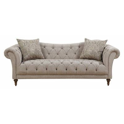 Haygood Chesterfield Sofa