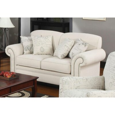 Hearon Loveseat