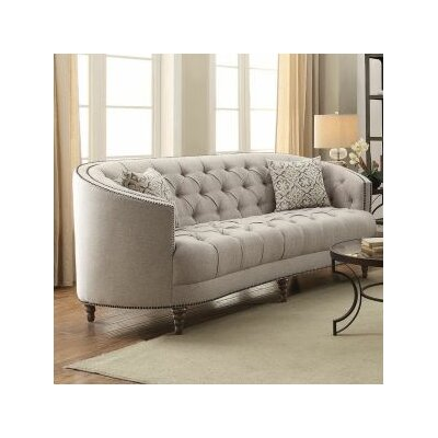 Hayhurst Chesterfield Sofa