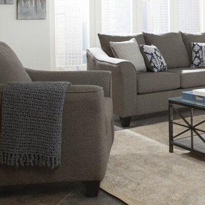 Hegarty Armchair