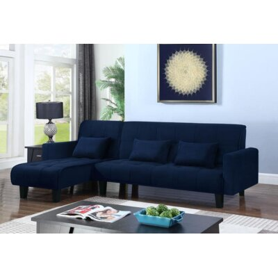 Winifred Convertible Sleeper Sofa