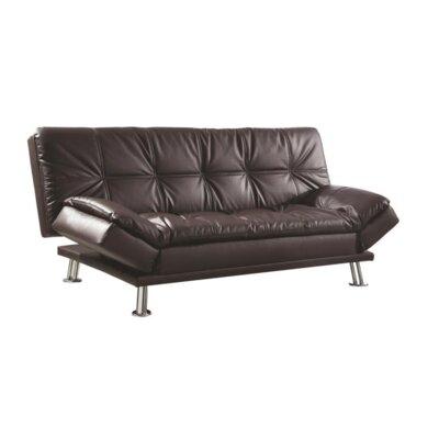 Renfro Storage Ottoman Upholstery: White