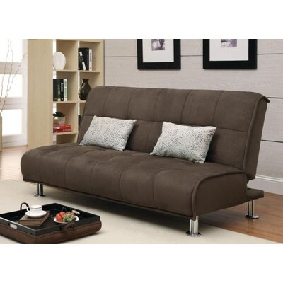 Lawrence Hill Convertible Sofa