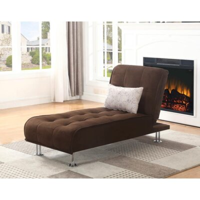 Lawrence Hill Chaise Lounge