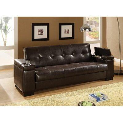 Hendry Convertible Sleeper Sofa