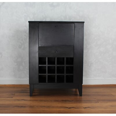 Sharen Wine Bar Cabinet