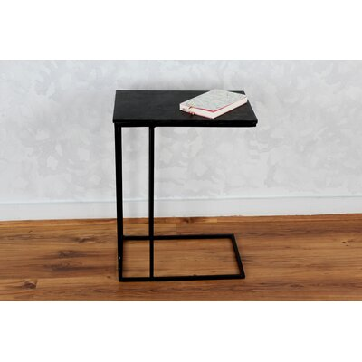 Sharen Slate C End Table