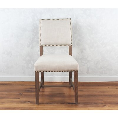 Avalon Fabric Upholstered Dining Chair