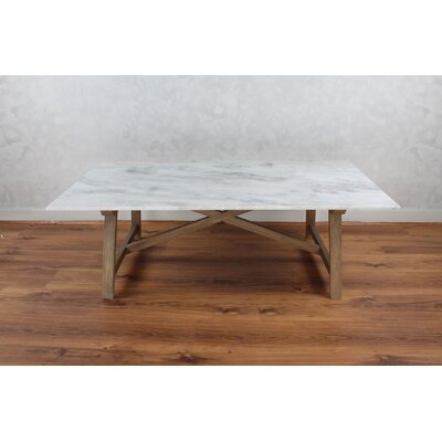 Avalon Marble Coffee Table