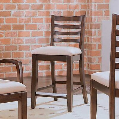 Woodlynne 25 Bar Stool (Set of 2)