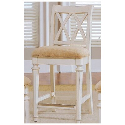 American Drew Camden Splat Bar Stool (Set of 2) Best Price