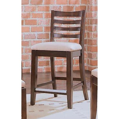 American Drew Tribecca Splat Back Bar Stool (Set of 2) Best Price