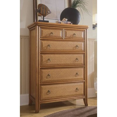Furniture rental Antigua 6 Drawer Chest...
