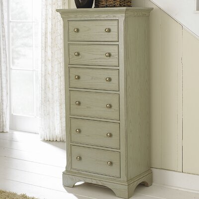 American Drew 901-280S Ashby Park Sage Lingerie Chest