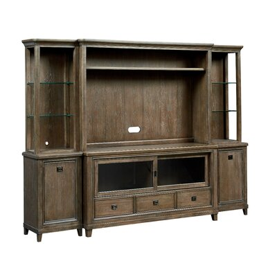 Baford Entertainment Center