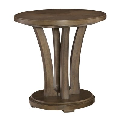 Baford End Table
