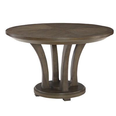 Baford Round Dining Table