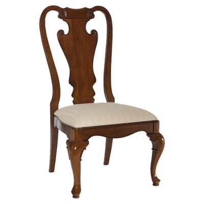 Staas Splat Back Side Chair (Set of 2)