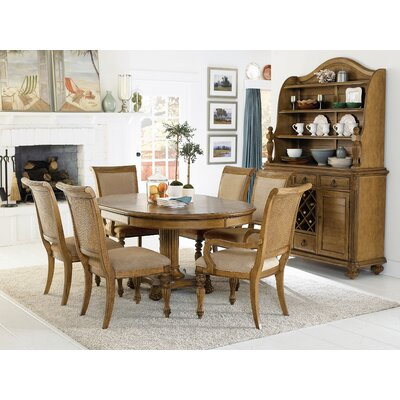 Emblyn 7 Piece Dining Set