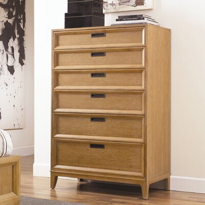 Lease to own Sedona 6 Drawer Chest...