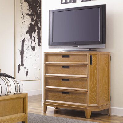 Financing for Sedona Media Accent 4 Drawer Chest...
