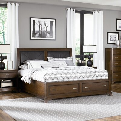 Furniture leasing Essex Storage Panel Bed...