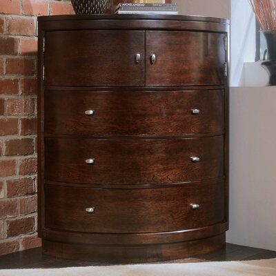 Financing Tribecca Corner 3 Drawer Chest...