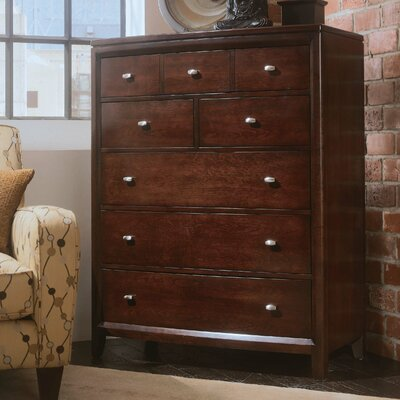 Woodlynne 5 Drawer Chest
