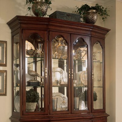 Staas China Cabinet Top