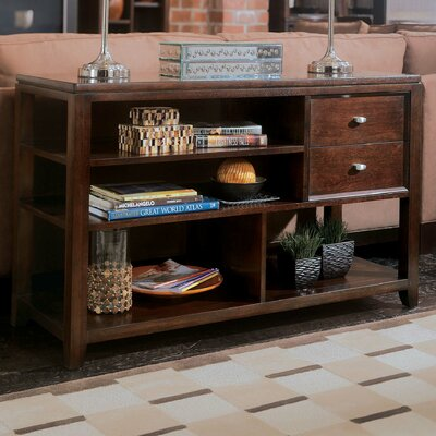 Woodlynne Console Table