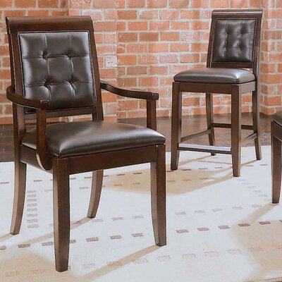 Low Price American Drew Tribecca Arm Chair (Set of 2)